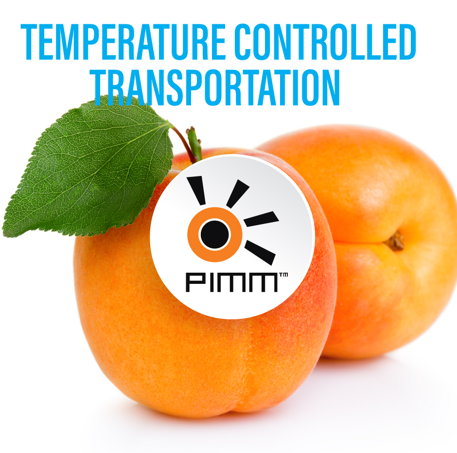Temperature Controlled Transportation