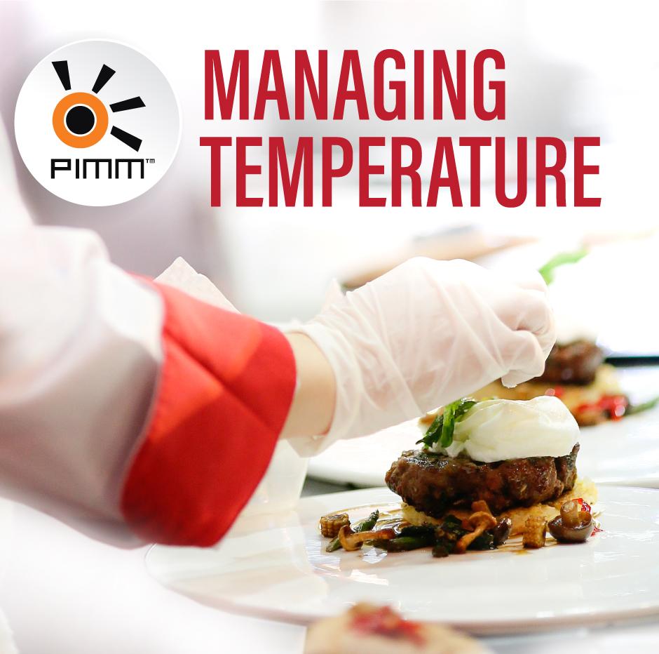 Managing Temperature