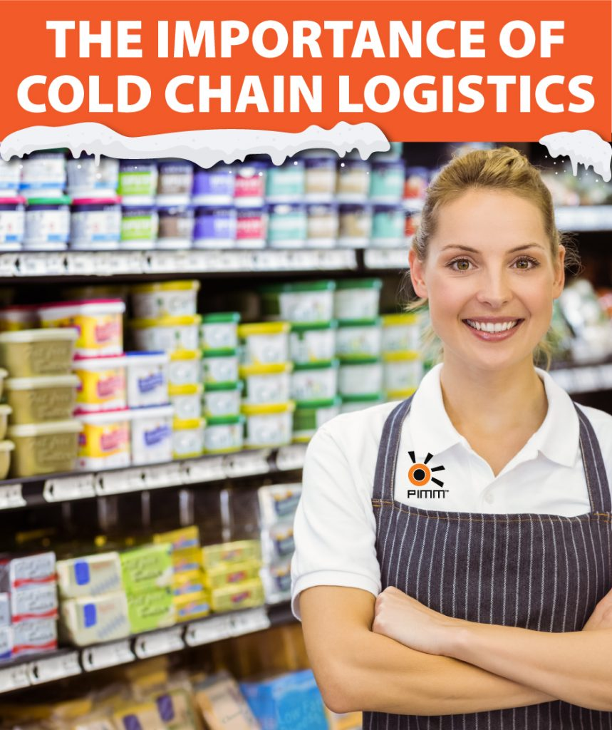 store management system - cold chain
