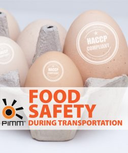 Food Safety During Transportation