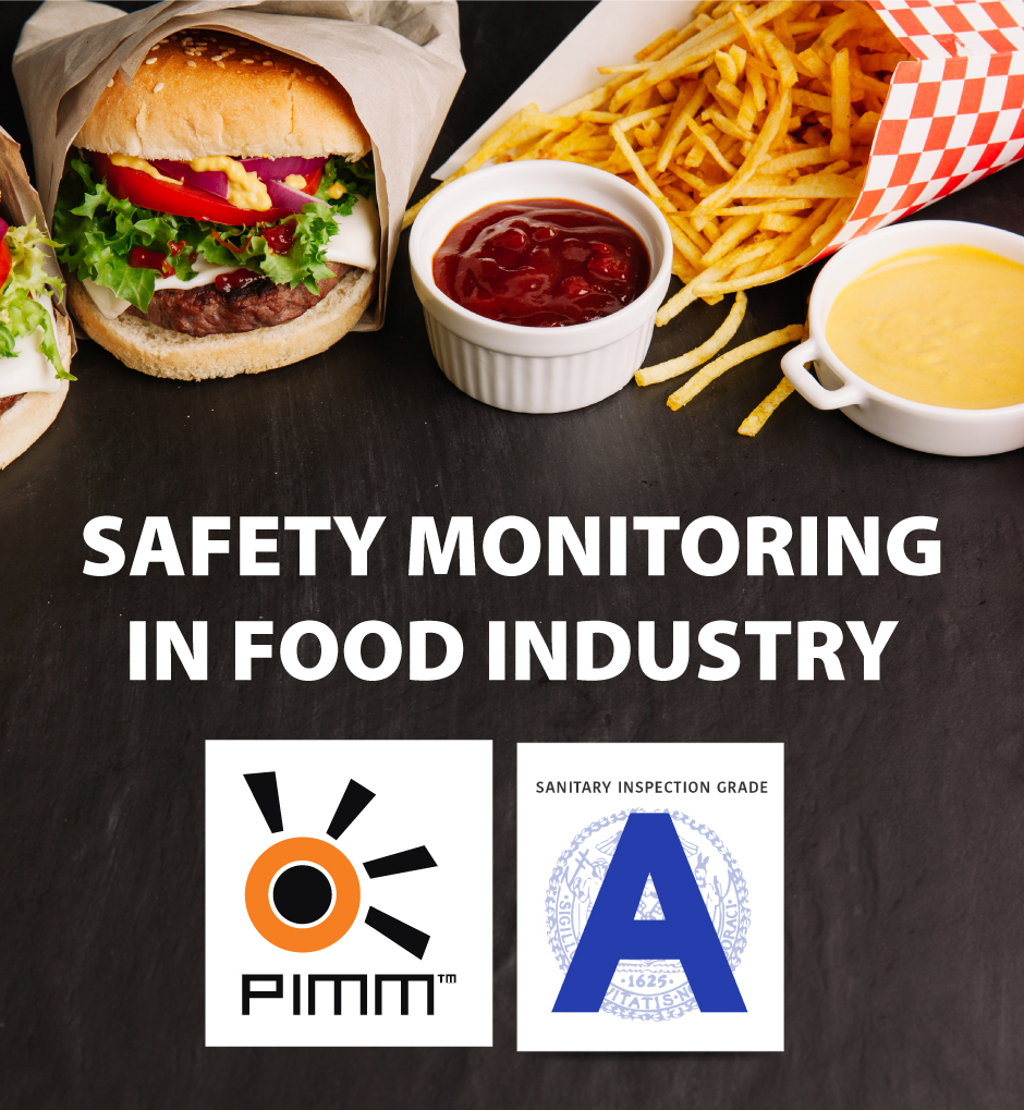 Importance of Food Safety Monitoring in Food Industry