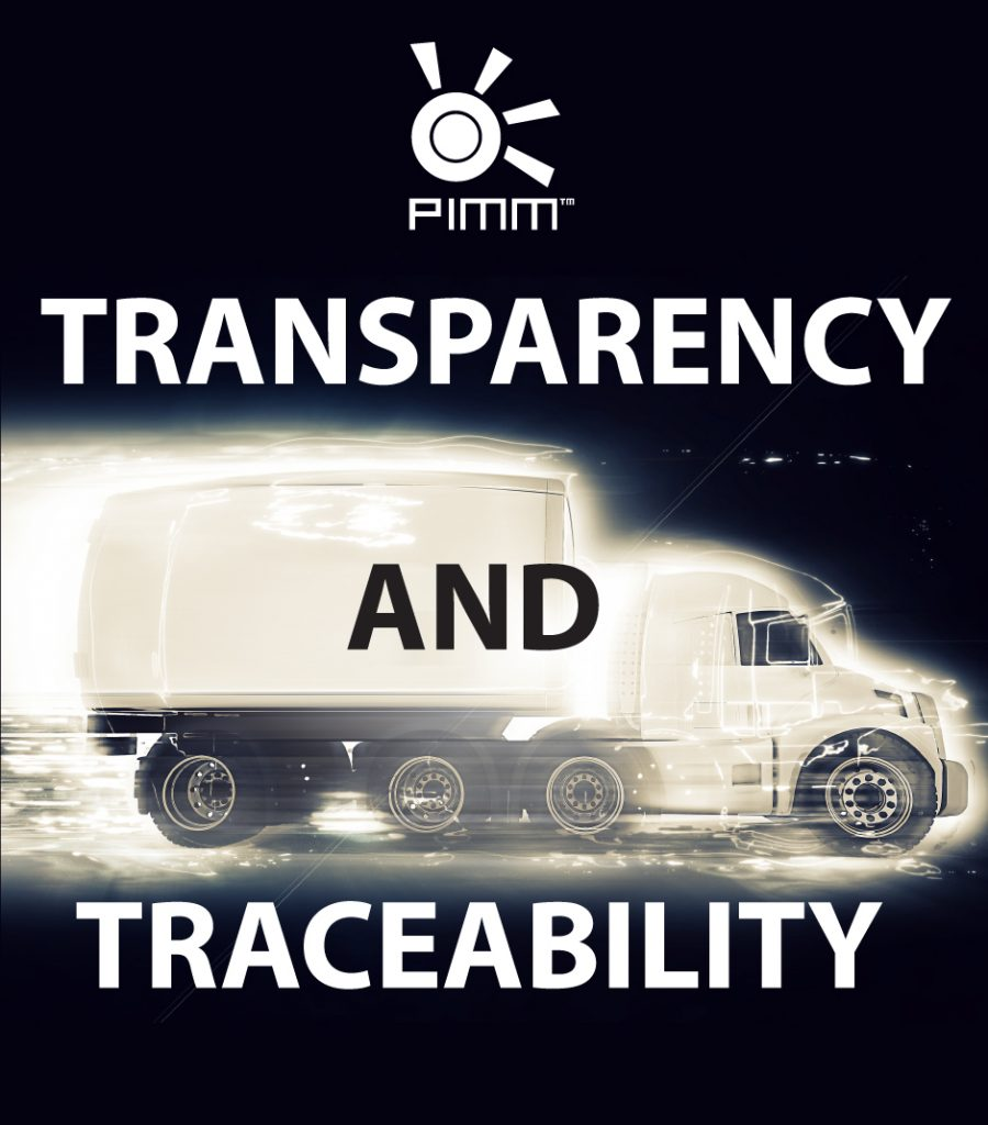 Transperancy and Traceability