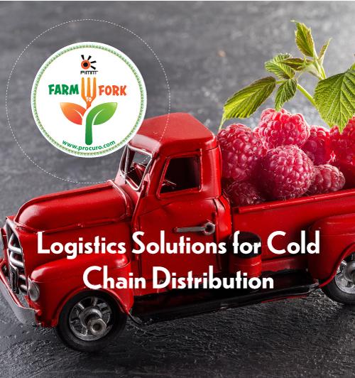 Cold Chain distribution