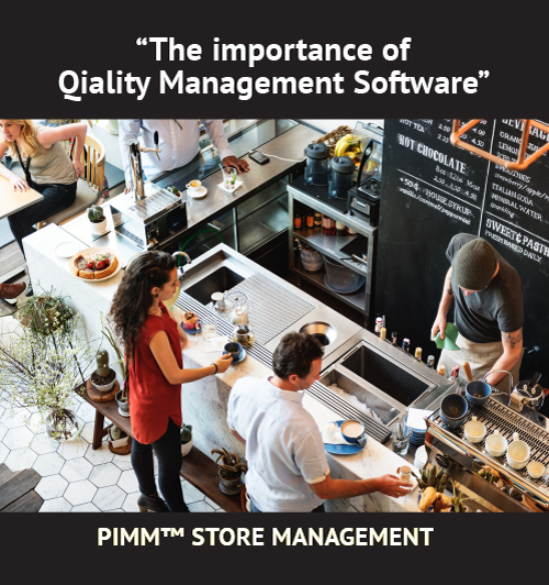 store management system