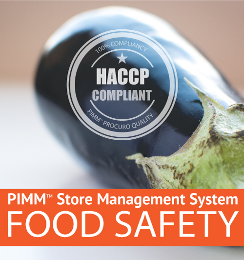haasp - food safety software