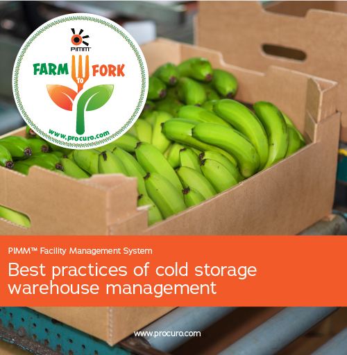 cold storage management