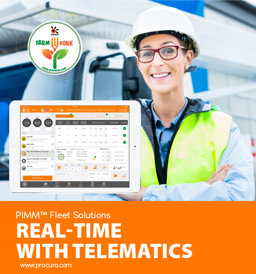 real time telematics