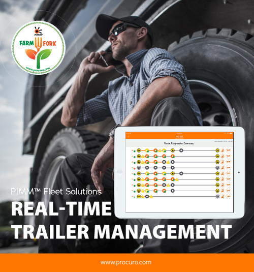 REAL TIME TRAILER MANAGEMENT