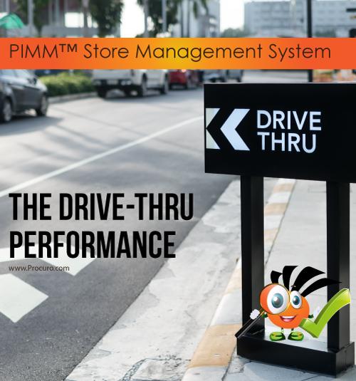 drive-thru performance