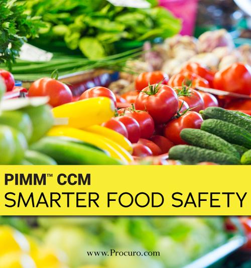 smarter food safety