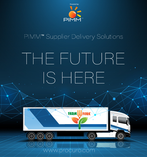 the future of the supply chain industry