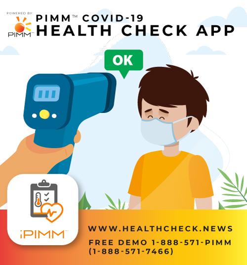 employee screening app