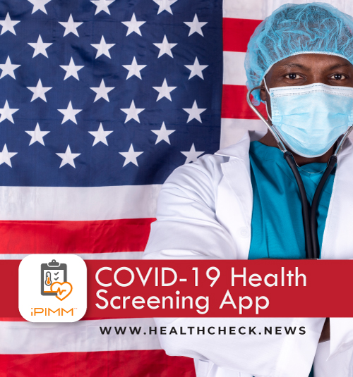 health check app
